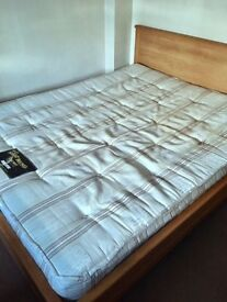 King size mattress-collection only