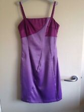 Purple formal dress Kingston Kingborough Area Preview