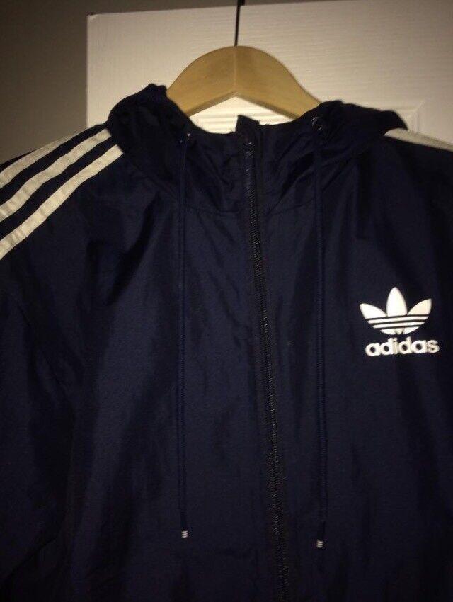 Adidas Originals Tracksuit Jacket