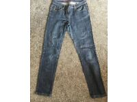 Women's next jeans 8R