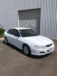 2005 VZ Executive Sedan Sebastopol Ballarat City Preview