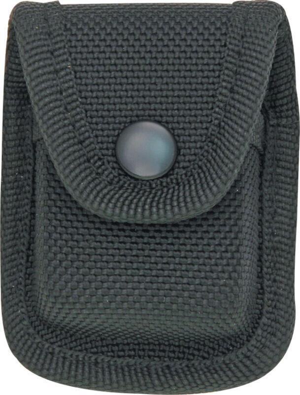 Lighter Black Nylon Material Zippo Carry Pouch 281