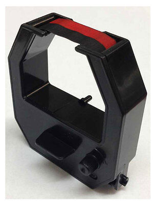 Acroprint Atr120r And Acroprint Atr480 Time Clock Ink Ribbon Cartridge Atr122r