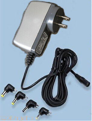 Camera Charger AC Power Adapter 110V/220V For Cameras 110 220 Dual Volt Voltage
