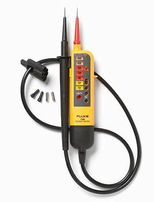 Fluke T90 UK Model Upgraded & Updated T50 Voltage & Continuity Tester Free P&P