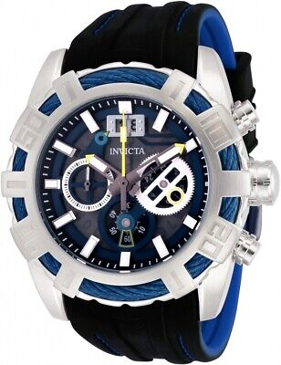 Invicta Bolt Chronograph Quartz Men's Watch 30297