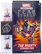 Heroclix Fear Itself