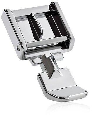 Wide Body Zipper Presser Foot Attachment for Janome Sewing Machine