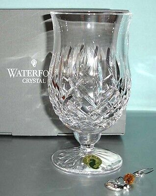 Waterford Araglin Punch Cup 12 Days of Christmas Crystal Made in Ireland New Waterford Araglin
