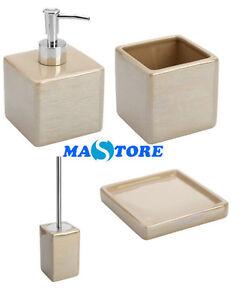 ... bagno-da-appoggio-in-ceramica-acciaio-beige-kit-4pezzi-offerta-arredo