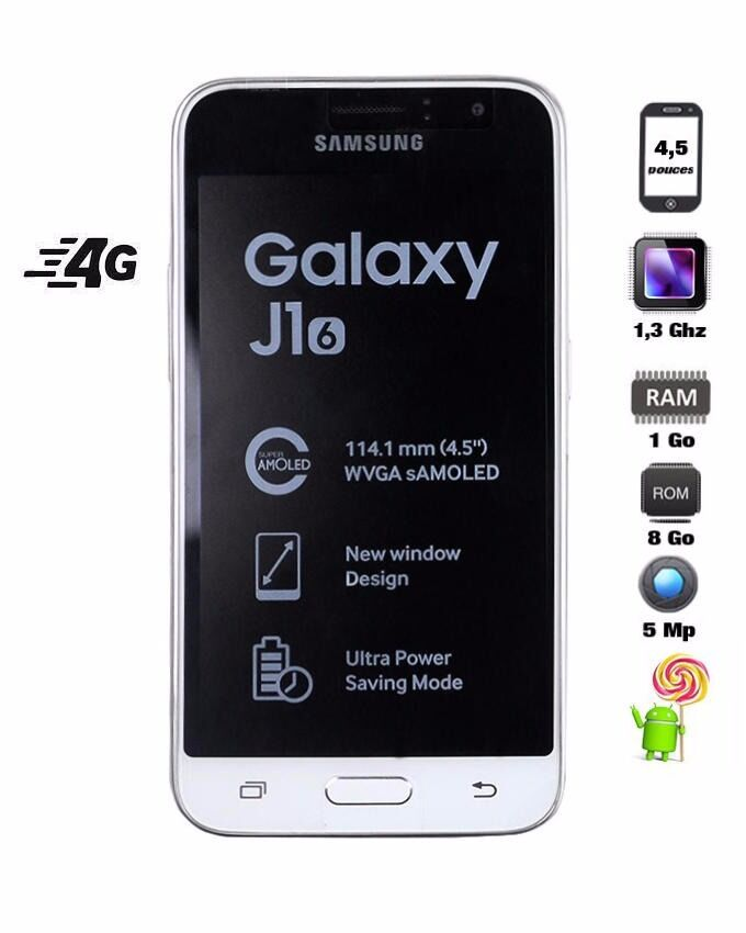samsung galaxy j1 6 4g unlocked brand new boxed in leicester