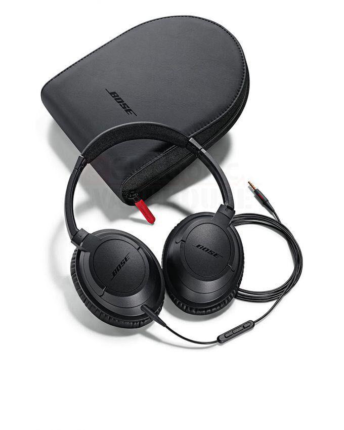 Bose SoundTrue overear headphones - 2 available