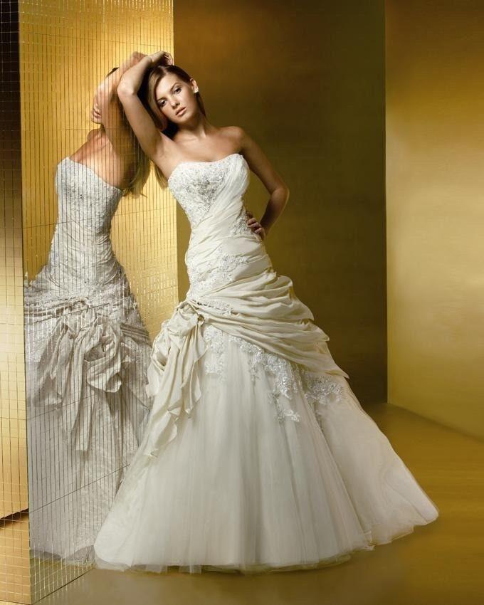 Benjamin Roberts 966 Wedding Dress Rrp 850