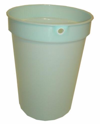 Tap My Trees Plastic 3 Gallon Sap Bucket, Maple Sugar, Maple Sap
