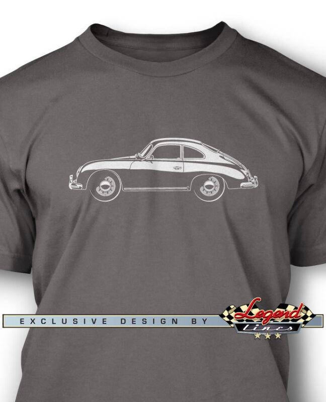 show sport parts for Porsche 356