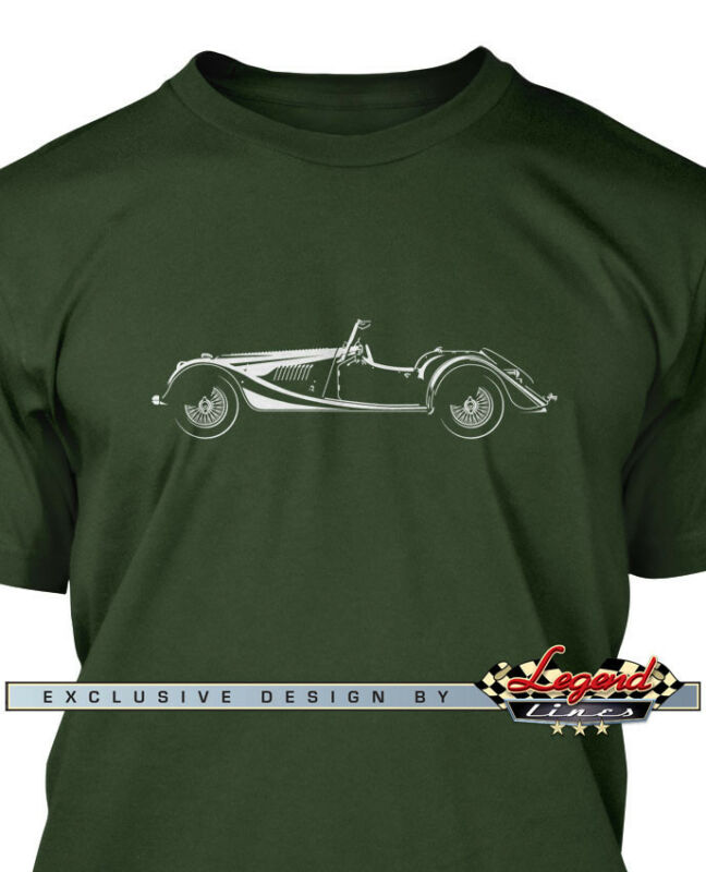 show suspension parts for Morgan Roadster