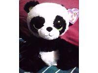 Ty Beanie boo Panda