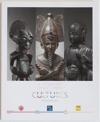 BRUNEAF cultures, tribal art, archaeology catalogue