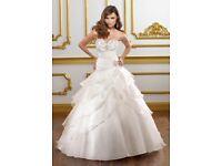 Mori Lee 1806 Wedding Dress
