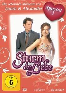 Sturm der Liebe - Special 1 - DVD - NEU&OVP