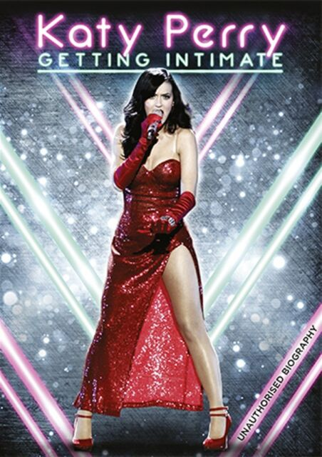 Katy Perry - Getting Intimate 2014 DVD