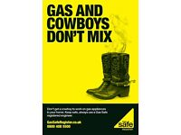 Welcome Home Heating - A Gas safe, experienced, family run business.