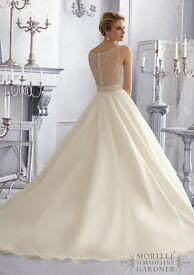 Mori Lee 2679 Wedding Dress