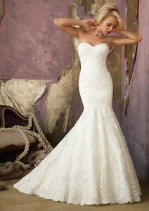 Mori Lee, style 1862 wedding dress
