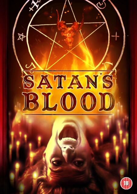 Satan's Blood 1978 DVD