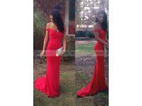 Prom dress/ occasion dress size 8