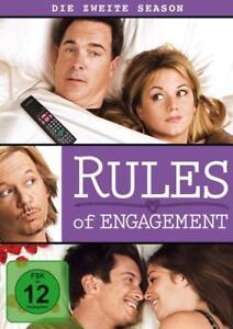 Rules of Engagement - Season 2 (2013)