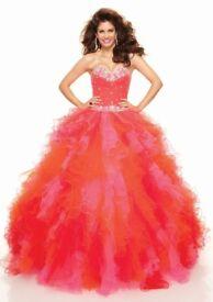 Morilee Prom Dress