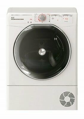 Hoover ATD HY10A2TKEX Condenser Dryer with Heat Pump Technology 10kg A++ White