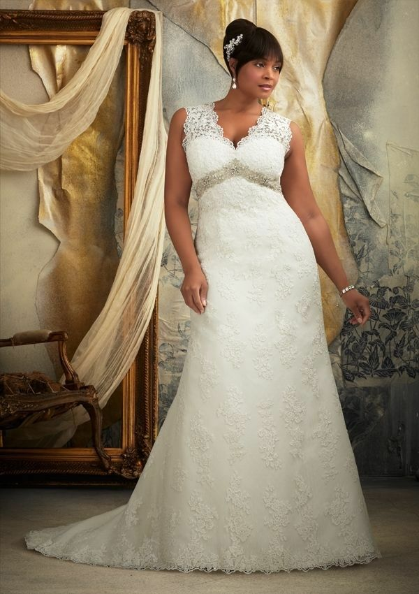 Top 10 Plus-Size Wedding Dresses | eBay