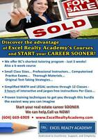 ********     START your Real Estate career SOONER     ********