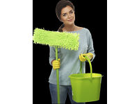 Cleaner required in Crayford