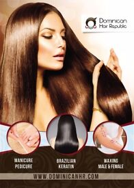 We truly know how to care for your hair at Dominican Hair Republic!