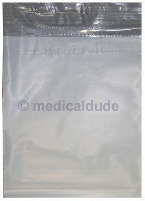 1000 Premium Poly Mailers 9 X 12 Self Seal Envelope Mail Bag W Pull Tab White