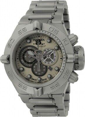 Invicta 0960  Watch Subaqua Noma IV Diver Automatic Wristwatch 500m