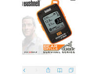 Bushnell Bear Grylls BackTrack D-Tour Personal GPS Tracking Device