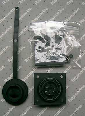 Raymarine Tiller Pilot / Autohelm Power / NMEA 6 Pin Socket D338