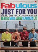 Fabulous Magazine 1964