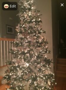 9ft Christmas Tree