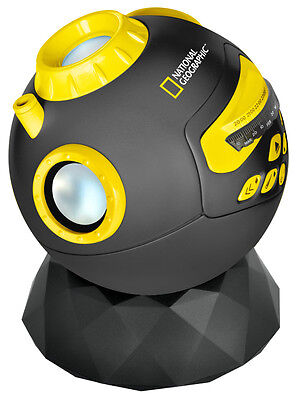 9105000 NATIONAL GEOGRAPHIC Astro Planetarium - Multimedia TOP Seller Kinder