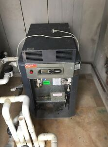 Raypak water/spa heater Collaroy Manly Area Preview
