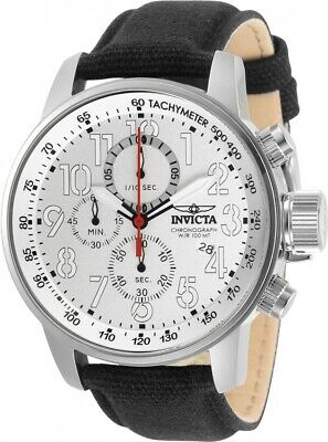 Invicta I-Force Chronograph Quartz White Dial Men's Watch 30