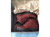 Rockport Leather Boots - NEW