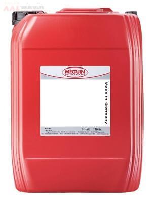 Meguin Hydrauliköl 4724 HLP 46 Hydraulikflüssigkeit 20 Liter Kanister DIN 51524