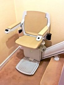 Stair Lift Bison Bede 50