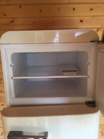 Smeg Fridge freezer 3 years old. Excellent condition. Collection only.